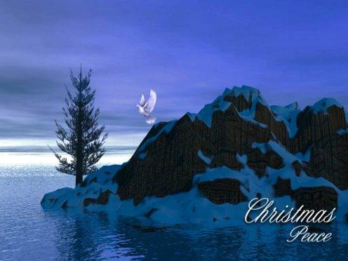 Christmas-Peace