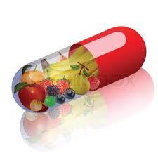 fruit capsule
