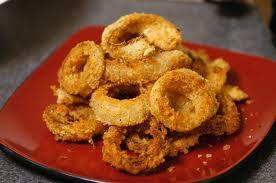 onin rings