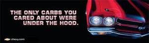 Car vs Carbs