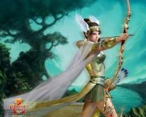 elf arrow