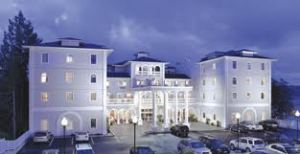 The Prestige Hotel in beautiful Sooke, BC