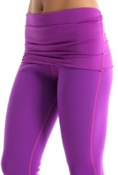If I looked like this I wouldn't need Zaggora Hot Pants.