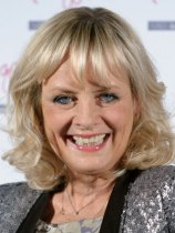 Twiggy at 62