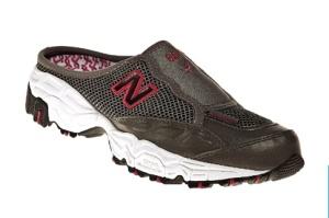 New Shoe?