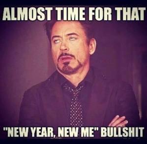 New yera resolutions