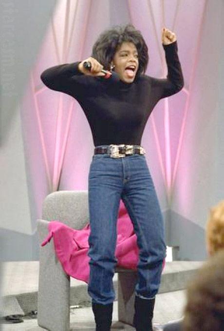 Skinny Jeans Mine Or Oprah S 1fatgirlshrinking