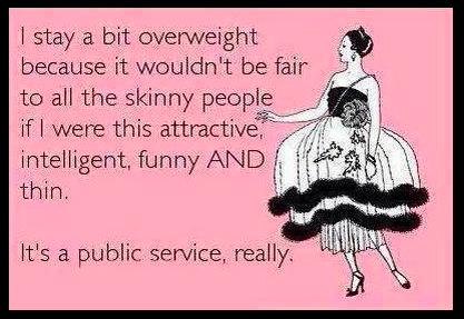 Public service thin