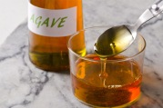 agave-syrup-bottle